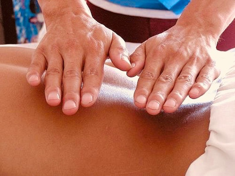 All About Energy Healing – Reiki & Theraphi